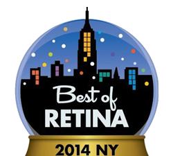 Best of Retina